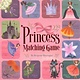 Chronicle Books Princess Matching Game