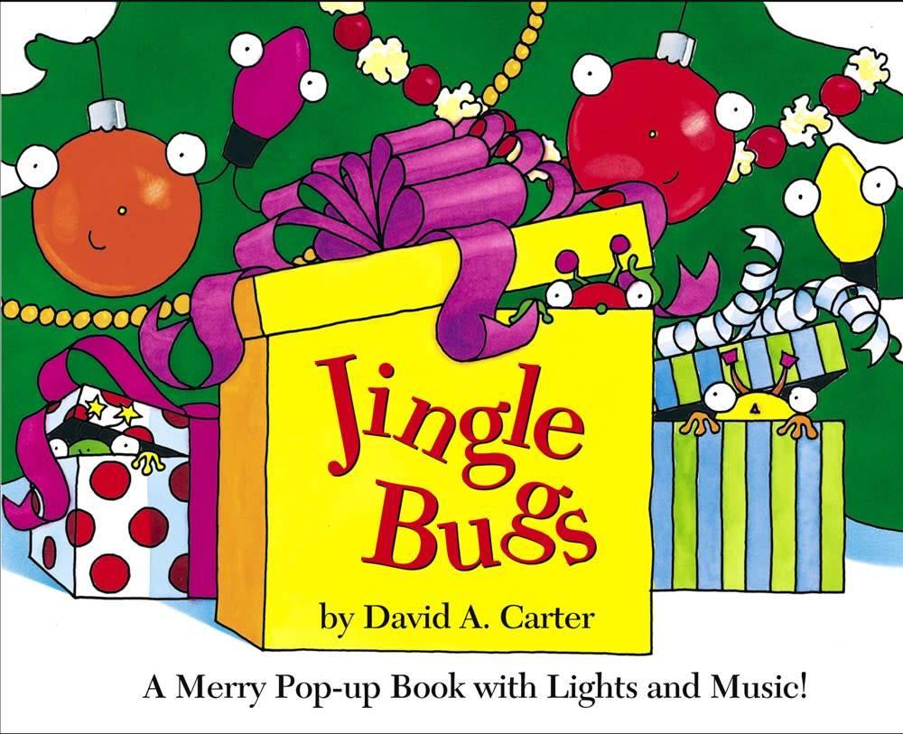 Jingle Bugs (Mini Pop-Up)