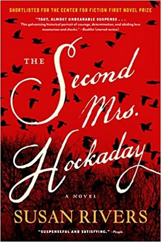 Algonquin Books The Second Mrs. Hockaday