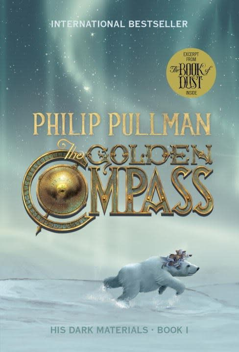 Yearling His Dark Materials 01 The Golden Compass