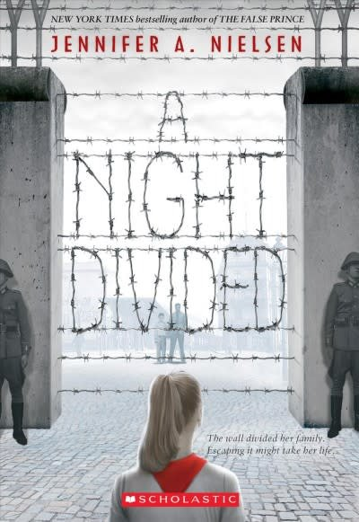 Scholastic Inc. A Night Divided