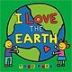LB Kids I Love the Earth