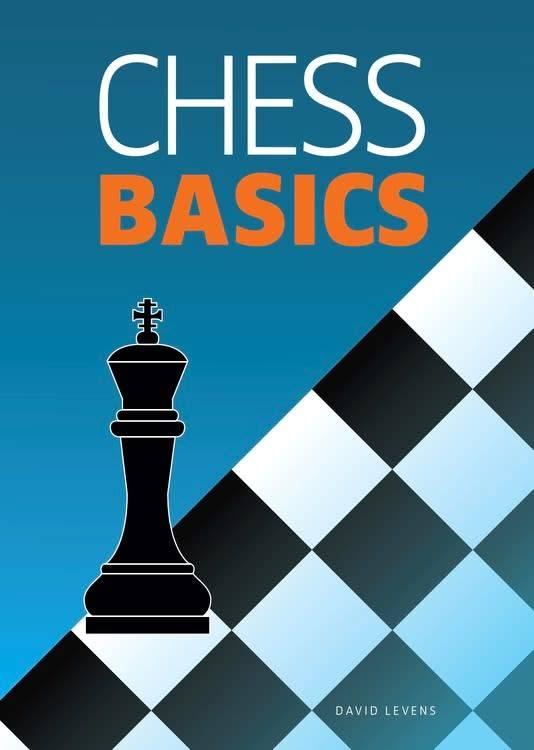 Hamlyn Chess Basics