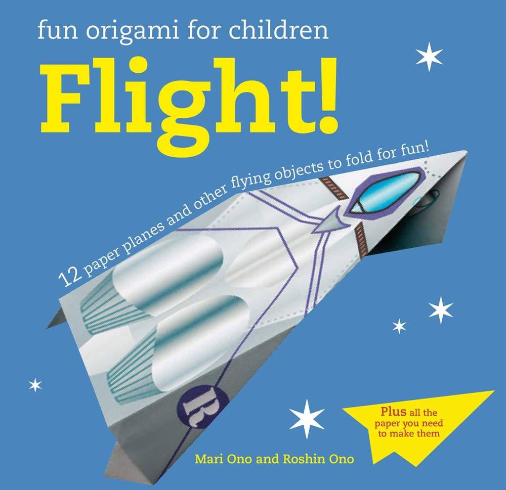 Ryland Peters & Small Fun Origami for Children: Flight!