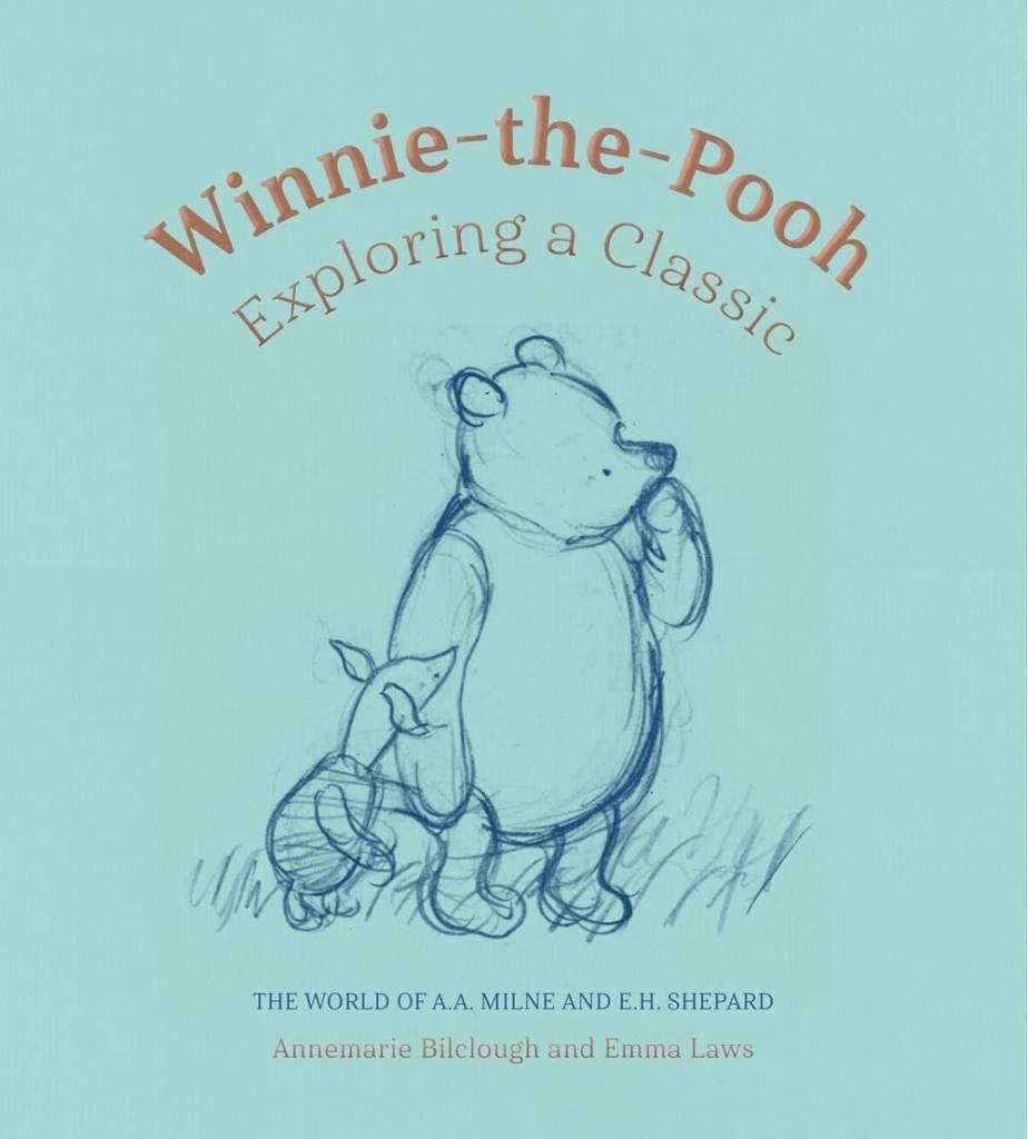V & A Publishing Winnie-the-Pooh: Exploring a Classic
