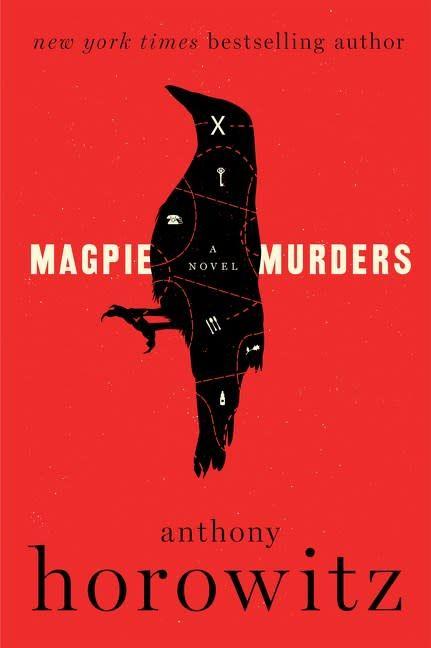 Harper Perennial Susan Ryeland Novels #1 Magpie Murders