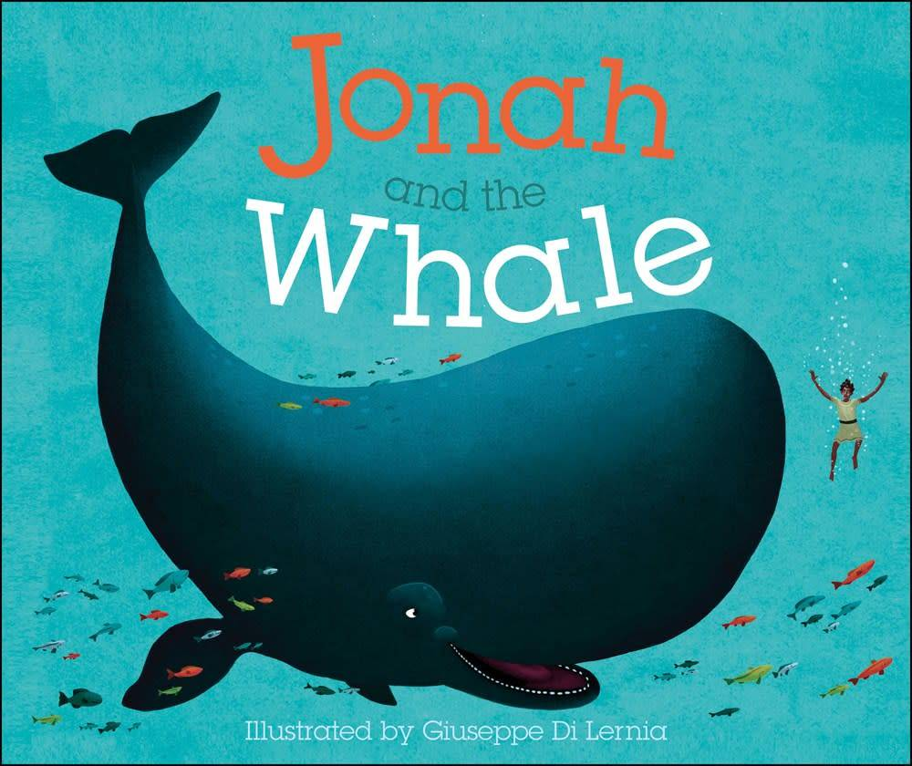 DK Children DK Jonah and the Whale