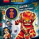 Scholastic Inc. Faster than Lightning! (LEGO DC Comics Super Heroes: Activity Book with Minifigure)