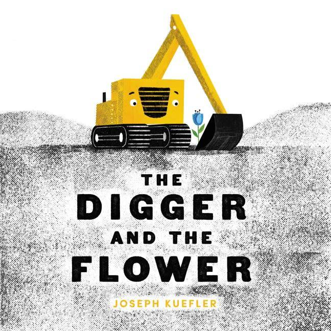 Balzer + Bray The Digger and the Flower