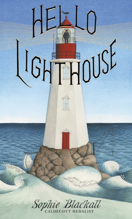 Little, Brown Books for Young Readers Hello Lighthouse