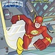 Random House Books for Young Readers DC Super Friends: Fast as the Flash! (Step-into-Reading, Lvl 2)