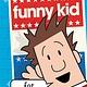 HarperCollins Funny Kid 01 For President
