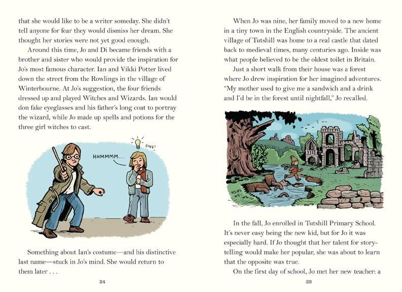 Quirk Books Kid Authors: True Tales of Childhood...