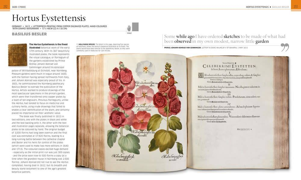 DK Remarkable Books: ...Beautiful and Historic Works