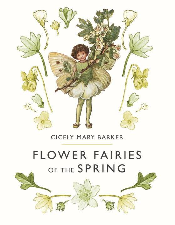 Warne Flower Fairies of the Spring