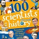DK Children 100 Scientists Who Made History