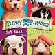 Random House Books for Young Readers Puppy Pirates: Set Sail for Adventure (Books 1-4)