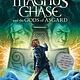 Disney-Hyperion Magnus Chase 02 The Hammer of Thor