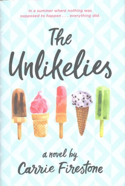 Little, Brown Books for Young Readers The Unlikelies