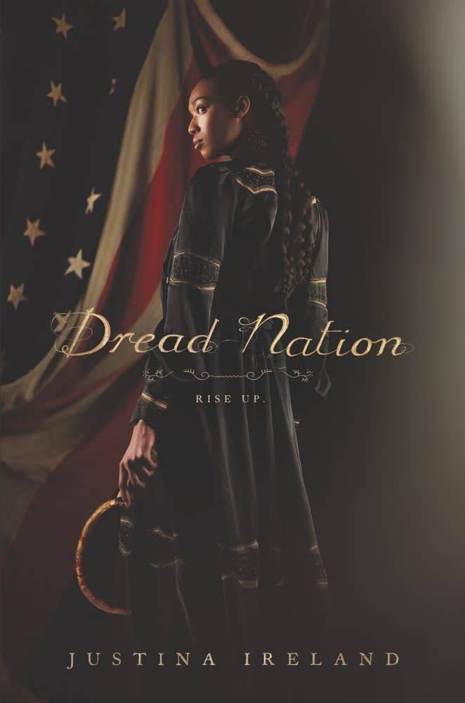 Balzer + Bray Dread Nation 01