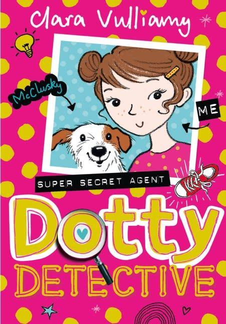 HarperCollinsChildren'sBooks Dotty Detective (1) – Dotty Detective