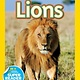Lions (National Geographic Readers, Lvl 1)