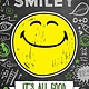 Andrews McMeel Publishing My Life in Smiley 01 It's All Good