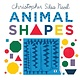 little bee books Animal Shapes