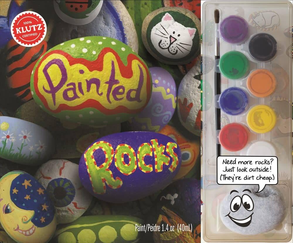 Klutz Klutz: Painted Rocks
