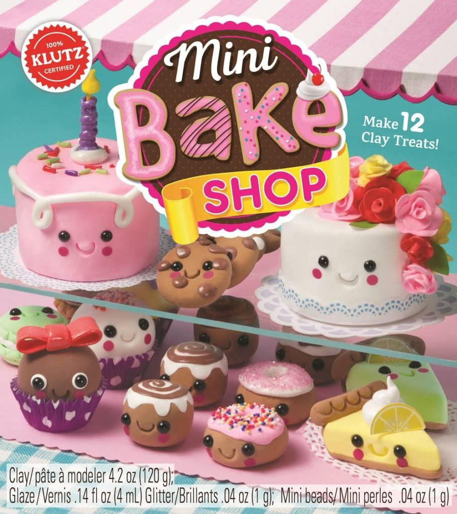 Klutz Klutz: Mini Bake Shop