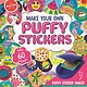 Klutz Klutz: Make Your Own Puffy Stickers