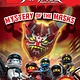 Scholastic Inc. LEGO Nexo Knights: Mystery of the Masks (Early Reader)