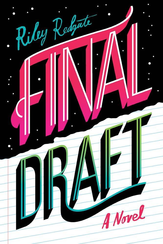 Amulet Books Final Draft