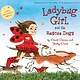 Dial Books Ladybug Girl and the Rescue Dogs