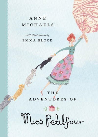 Tundra Books The Adventures of Miss Petitfour