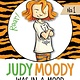 Candlewick Judy Moody 01 Was In a Mood