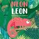 Nosy Crow Neon Leon