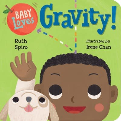 Charlesbridge Baby Loves: Gravity!