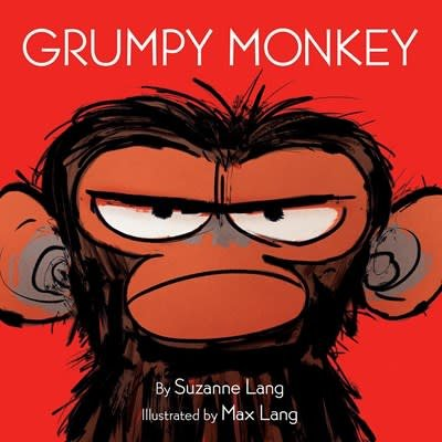 Random House Books for Young Readers Grumpy Monkey