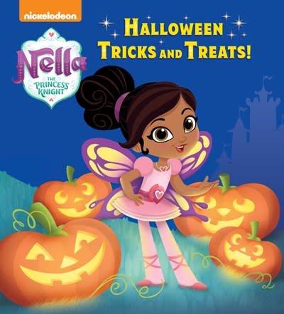 Nella the Princess Knight: Halloween Tricks and Treats!