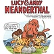 Yearling Lucy & Andy Neanderthal 01
