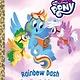 Golden Books Rainbow Dash: Reading Rainboom! (My Little Pony)