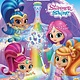 Random House Books for Young Readers Shimmer and Shine: Save the Rainbow!