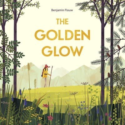 Tundra Books The Golden Glow