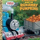 Golden Books Thomas and the Runaway Pumpkins (Thomas & Friends)