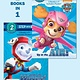 Random House Books for Young Readers Up in the Air!/Under the Waves! (PAW Patrol)