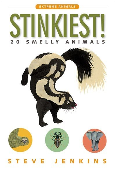 HMH Books for Young Readers Stinkiest!