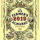 Old Farmer's Almanac The Old Farmer's Almanac 2019