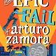 Puffin Books The Epic Fail of Arturo Zamora