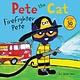 HarperFestival Pete the Cat: Firefighter Pete